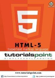 html5_tutorial
