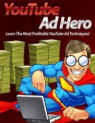 Youtube Ad Guide - How To Advertise On Youtube