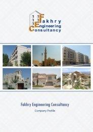 FEC Engineering Consultant profile