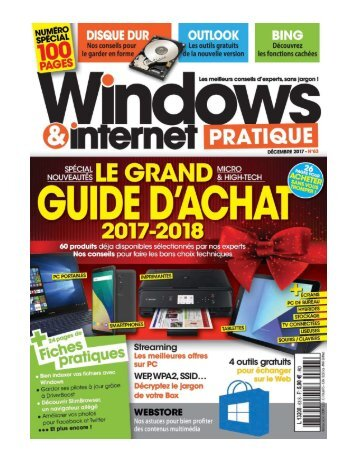 Windows_&_Internet_Pratique_N°63