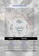 WSC Frisia - TuS Obenstrohe - Page 5