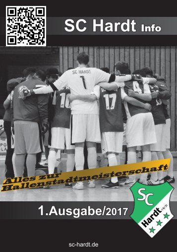 Saison 2017/2018 - Ausgabe 1