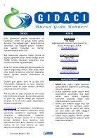 GIDACI ::: Gıda Rehberi - Page 4