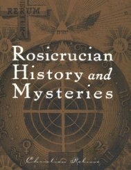 RC History and Mysteries
