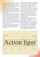 Skrifttyper - Struktur og anatomi - Page 2