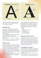 Skrifttyper - Struktur og anatomi - Page 3