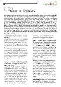MEDIABEL-Magazin, Ausgabe #43 - Seite 4