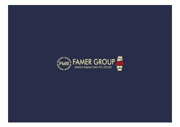 Famer Group e-katalog