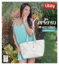 Litzy Peru - Carteras y Accesorios Verano 18