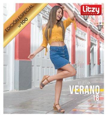 Litzy Peru - Damas Verano 18
