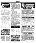 NOVEMBER 19, 2017 BULGAR: BOSES NG PINOY, MATA NG BAYAN - Page 6