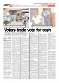 19112017 : ANAMBRA POLL: Voters trade vote for cash - Page 7