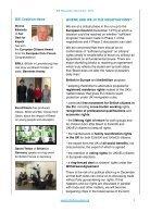 British in Europe Newsletter - Page 2