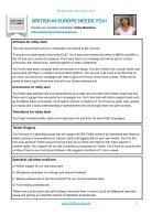 British in Europe Newsletter - Page 3