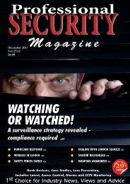 PSI Magazine - February 2018