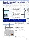 Sony NEX-5ND - NEX-5ND Consignes d'utilisation Polonais - Page 2
