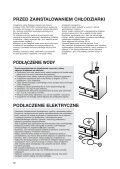 KitchenAid 20RU-D3 600 - 20RU-D3 600 PL (858640811000) Installazione - Page 2