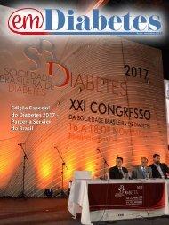 Revista Em Diabetes - Edição Especial