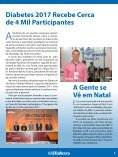 Revista Em Diabetes - Edição Especial - Page 3