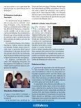 Revista Em Diabetes - Edição Especial - Page 5