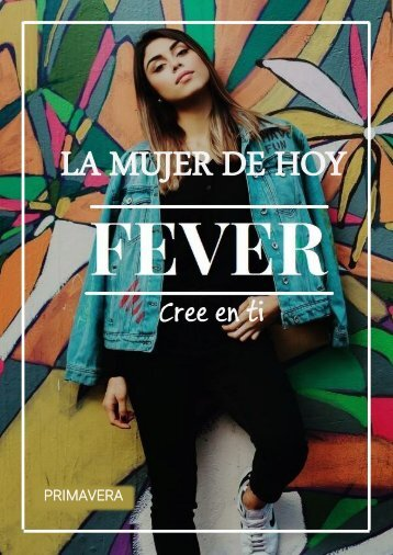 Fever Catalogo