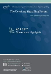 ACR 2017 Review