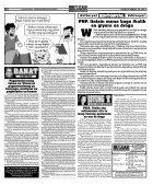 NOVEMBER 20, 2017 BULGAR: BOSES NG PINOY, MATA NG BAYAN - Page 4
