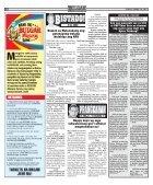 NOVEMBER 20, 2017 BULGAR: BOSES NG PINOY, MATA NG BAYAN - Page 6