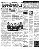 NOVEMBER 20, 2017 BULGAR: BOSES NG PINOY, MATA NG BAYAN - Page 7