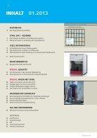 stahlmarkt 01.2013 (Januar) - Seite 6