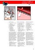 Tiefbettfilter Filtre à cuve profonde Drop base filter - Page 3