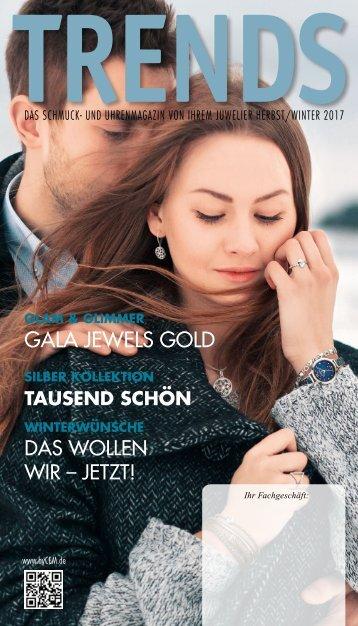 Juwelier Halm Schmuck & Uhren Trends