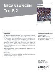 download (pdf, 1.03 MB) - Campus Verlag