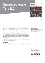 download (pdf, 1.03 MB) - Campus Verlag