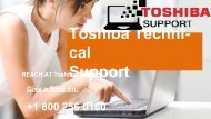 Toshiba_Technical_Support