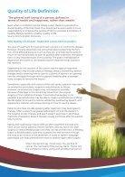 Cancer Survivorship Delegate Programme 2017 - Page 6