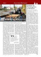 Beelitzer Nachrichten - November 2017 - Page 6