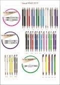 Metall-Pens Werbekugelschreiber, Werbe-Schreibgeräte mit Gravur - Seite 2
