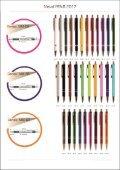 Metall-Pens Werbekugelschreiber, Werbe-Schreibgeräte mit Gravur - Seite 3