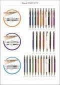 Metall-Pens Werbekugelschreiber, Werbe-Schreibgeräte mit Gravur - Seite 4