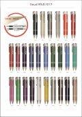 Metall-Pens Werbekugelschreiber, Werbe-Schreibgeräte mit Gravur - Seite 5