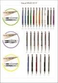 Metall-Pens Werbekugelschreiber, Werbe-Schreibgeräte mit Gravur - Seite 7