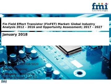 Fin Field Effect Transistor (FinFET) Market
