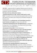 Torsten Tiemann Stallion Catalogue 2018 - Page 4