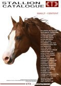 Torsten Tiemann Stallion Catalogue 2018 - Page 7