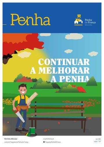 Revista Penha | novembro 2017