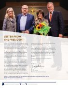 2017 Cornerstone University Magazine & Annual Report - Page 4