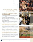 2017 Cornerstone University Magazine & Annual Report - Page 6