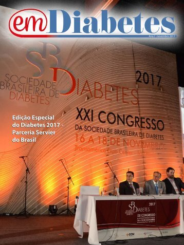 Em Diabetes Especial Diabetes 2017