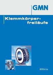 Grundsatz-Informationen - WAELAG Wälzlager Vertriebs-GmbH
